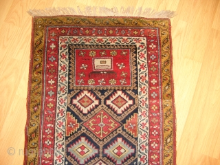 Nord West  Persian Kurdish  Rug  