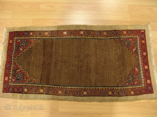 Small Tribal Bagscheisch Size 0,71 x 1,30