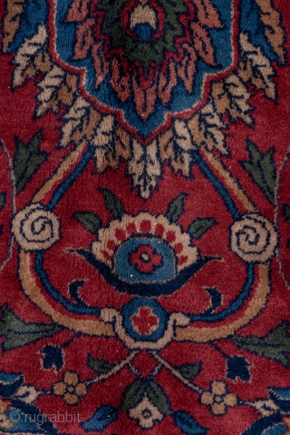 Lahore Carpet