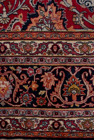 Khorassan Meshed Carpet