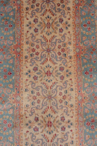 Kerman Narrow Runner