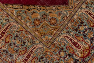 Amritsar Square Carpet