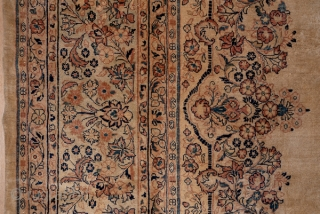 Sarouk Carpet