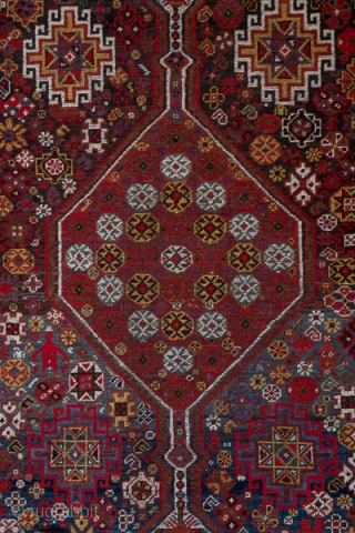 Khamseh Runner