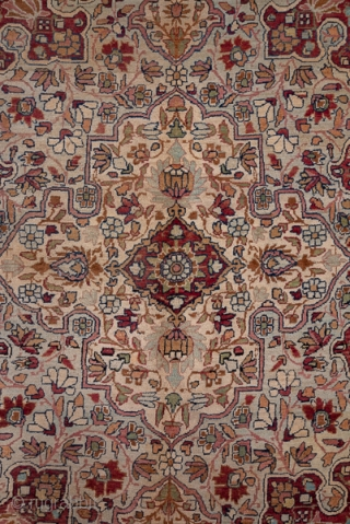Kerman Carpet