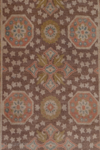 Tabriz runner