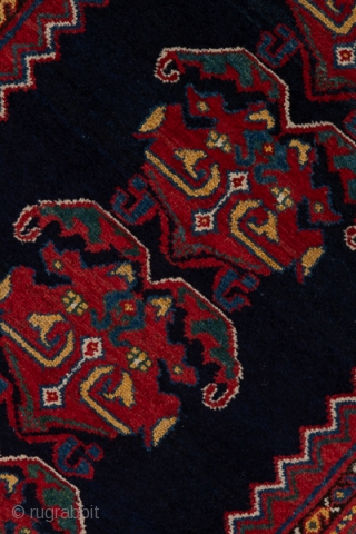 Malayer Runner