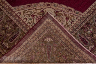 Amritsar Carpet