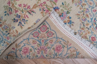 Kerman Runner