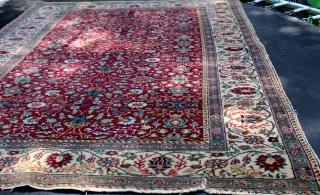 Wonderful carpet  .size 1.73cm x 1.20cm
