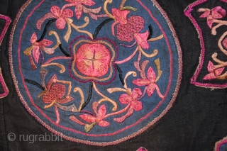 BABY CARRY, South-West China