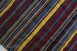 Exceptional Jajim, Iran, antique, pure silk, fantastic coulors, best condition, collectors piece, ca. 145 x 110 cm