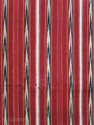 Batak ceremonial textile Ulos Mangiring 
