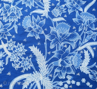 Javanese Peranakan Chinese Batik Sarong
