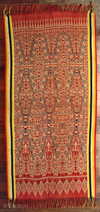 KALIMANTAN PUA