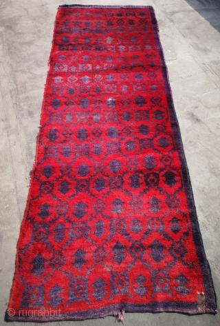 Konya Divan Rug Size 110x315 cm / 3'6'' x 10'4''