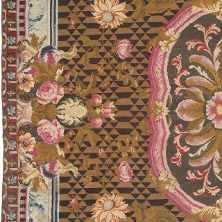 "Antique English Axminster Rug England ca. 1760 29'10"" x 17'11"" (910 x 547 cm) FJ Hakimian Reference #03145"