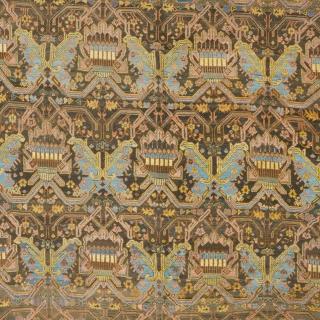"Antique Persian Bakshaish Rug Persia ca.1850 20'1"" x 14'5"" (613 x 440 cm) FJ Hakimian Reference #05003"