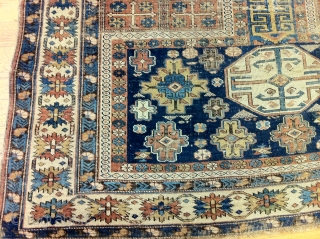 CAUCASIAN RUG 