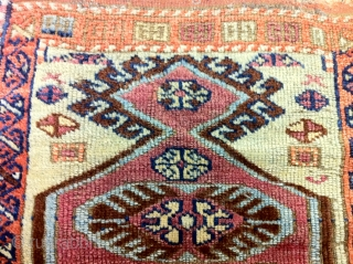 EASTERN ANATOLIAN YASTIK