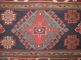 Shahsavan face cradle size 80x50