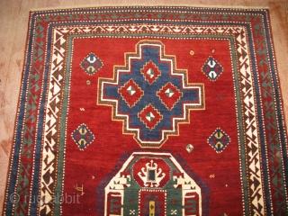 4687-Lori kasak Caucasian carpet 250x172