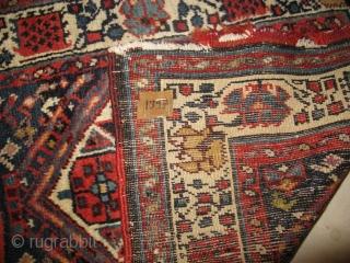 1397-Karaca yastik? size 63x54