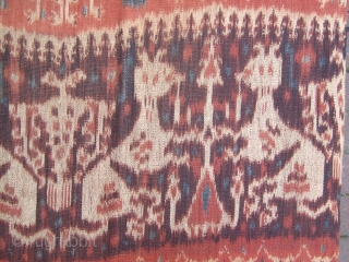 Indonesian Ikat