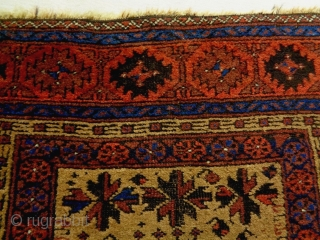 Turkish Knot Baluch