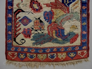 Konya Ladik Yastik