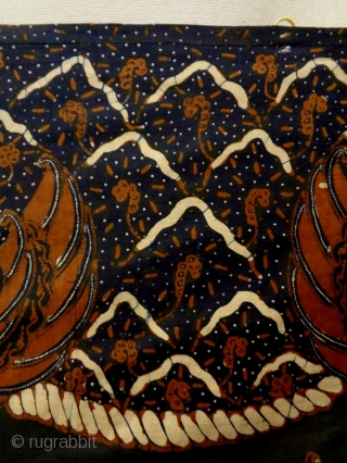 Indonesian Batik