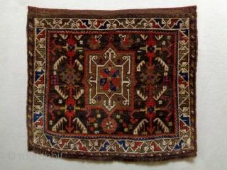 Kamseh Bagface Size: 65x56cm