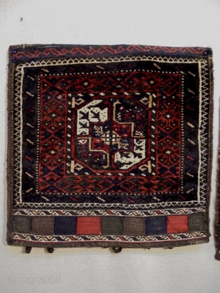 Baluch Bag and Bagface