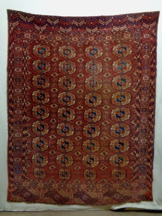 19th Century Tekke