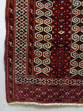 Youmuth Prayer Rug