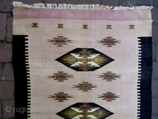 Fine Syrian Textile Size: 50x74cm made in period 1910/20