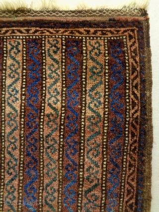 Baluch Size: 72x100cm