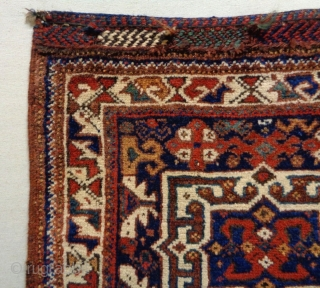 Kamseh/Qasqhay Bagface