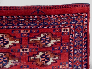 19th Century Very Fine Youmuth Cuval