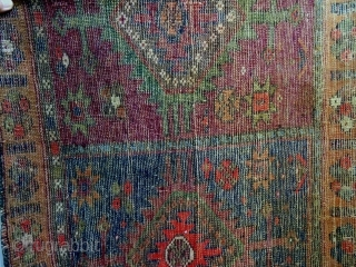 Kurdish Mafrash