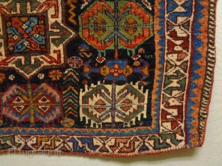 Vey Fine Kamseh/Qasqhay bagface
