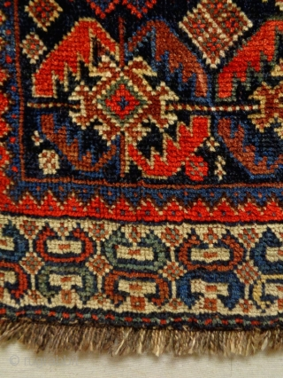 Kurdish Bagface