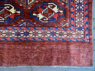 Fine 19th Century Youmuth Cuval