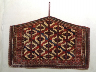 19th Century Mint Condition Asmalik Drawn Youmuth