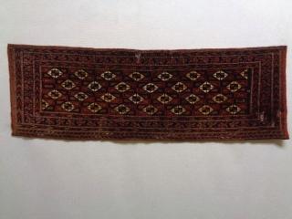 Ersari Torba Size: 113x37cm