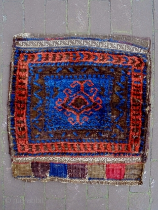 19th Century Two Baluch Bags
