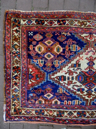 Afshar Bagface