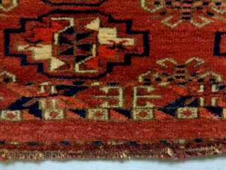 Fine Tekke Torba