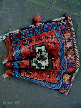 Nomad Luri Bag Complete