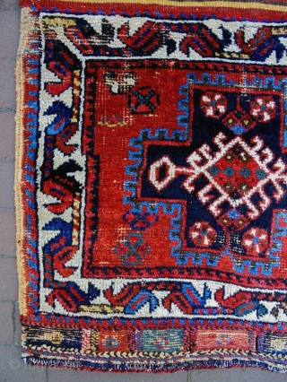 Kurdish Bag Complete
